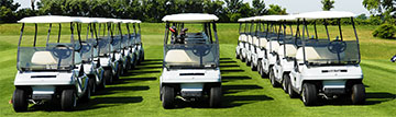 New Golf Cart Dealerships