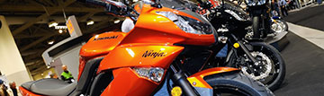New Motorcycle Dealerships