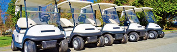 Used Golf Cart Dealerships
