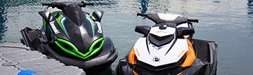 Used Jet Ski Dealerships