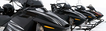 Used Snowmobile Dealerships